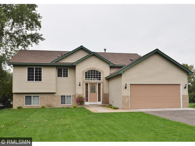 Real Estate for Sale, ListingId: 35222944, Andover,MN55304