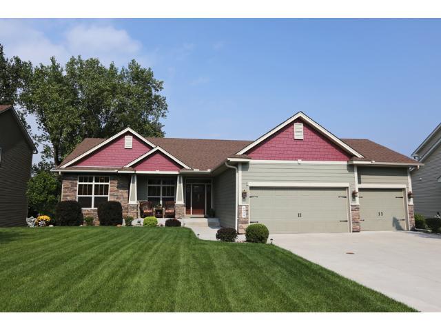 Real Estate for Sale, ListingId: 35228053, Woodbury,MN55125