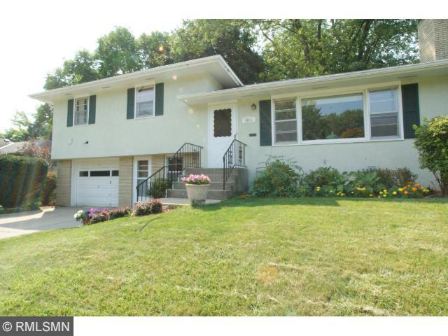 Real Estate for Sale, ListingId: 35227910, South St Paul,MN55075