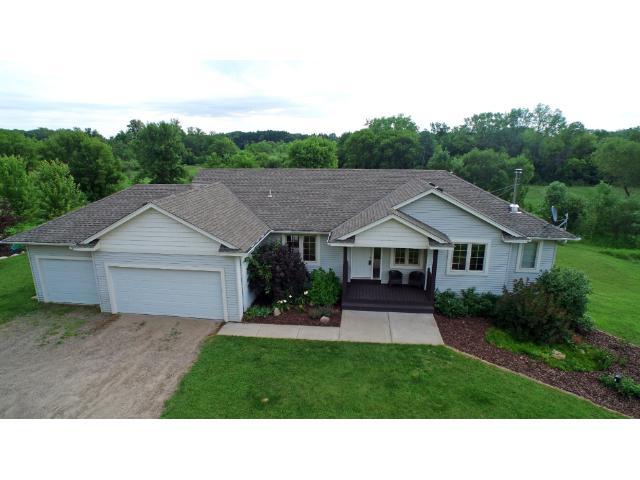 Real Estate for Sale, ListingId: 35258339, Nowthen,MN55303