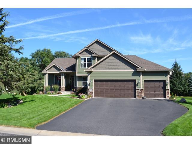 Real Estate for Sale, ListingId: 35261991, Champlin,MN55316