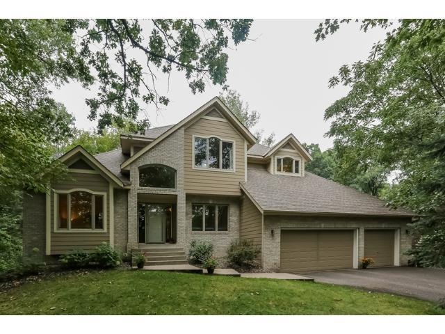 Real Estate for Sale, ListingId: 35268236, Mahtomedi,MN55115