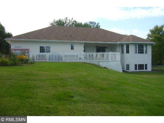 Real Estate for Sale, ListingId: 35268351, Nowthen,MN55303