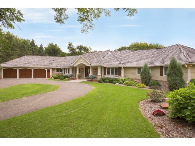Real Estate for Sale, ListingId: 35268301, Orono,MN55391