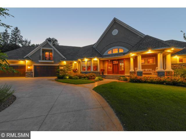Rental Homes for Rent, ListingId:35287498, location: 18980 Meadow View Boulevard Prior Lake 55372