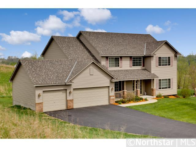 Rental Homes for Rent, ListingId:35287740, location: 10003 Kiersten Place Eden Prairie 55347