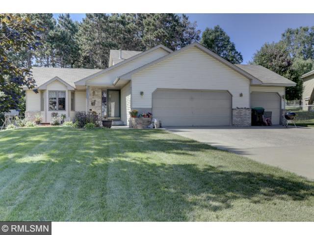 Real Estate for Sale, ListingId: 35287660, Andover,MN55304