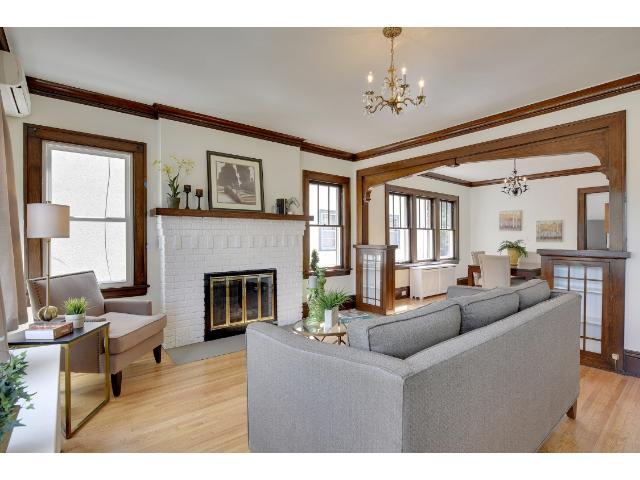 Real Estate for Sale, ListingId: 35330448, Minneapolis,MN55407