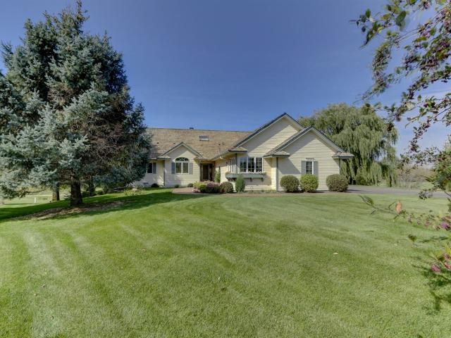 Real Estate for Sale, ListingId: 35330409, St Michael,MN55376
