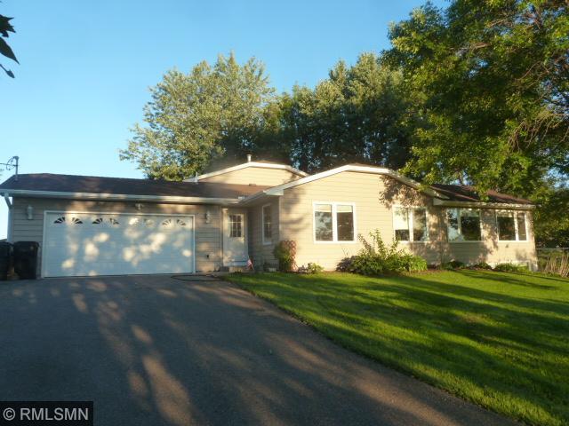 Real Estate for Sale, ListingId: 35330694, Nowthen,MN55330