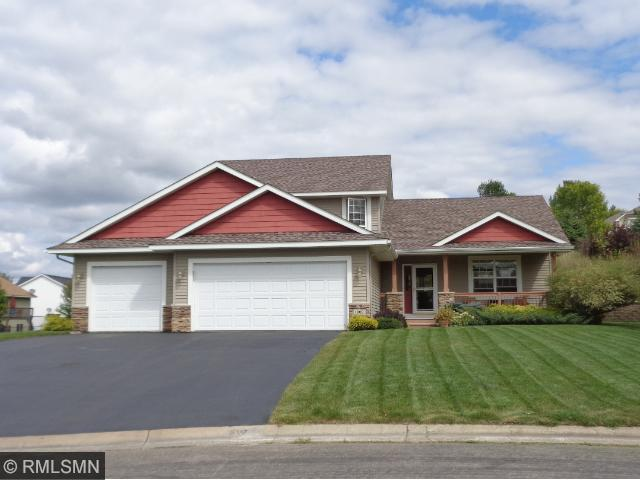 Real Estate for Sale, ListingId: 35330598, Belle Plaine,MN56011