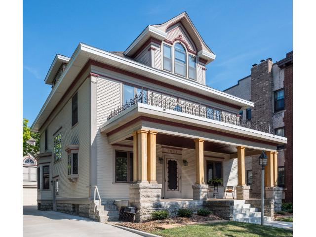 Real Estate for Sale, ListingId: 35356556, Minneapolis,MN55403