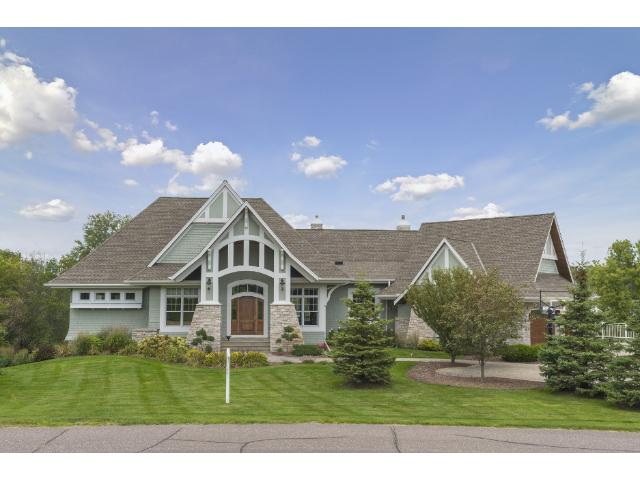 Real Estate for Sale, ListingId: 35379871, St Michael,MN55376