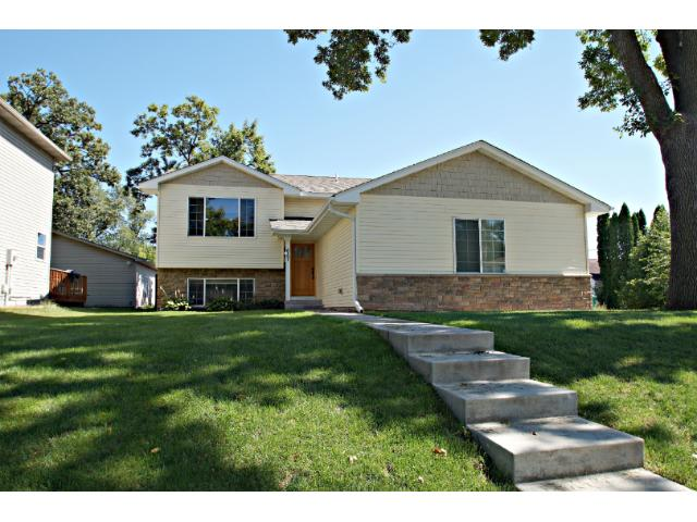 Real Estate for Sale, ListingId: 35379878, South St Paul,MN55075