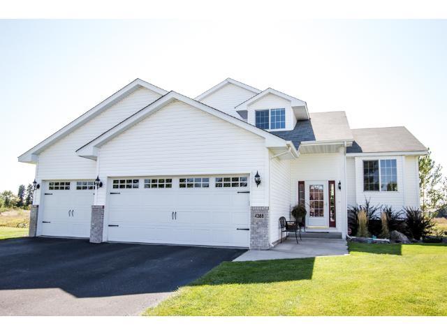 Real Estate for Sale, ListingId: 35379946, Monticello,MN55362