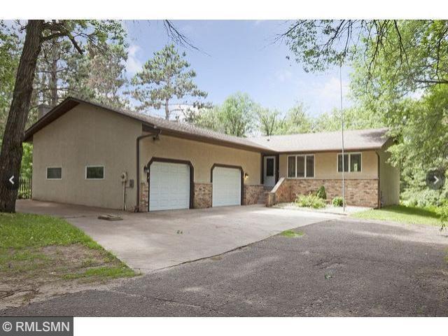 Rental Homes for Rent, ListingId:35398327, location: 16030 Uplander Street NW Andover 55304