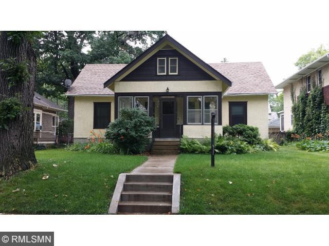 Rental Homes for Rent, ListingId:35398461, location: 311 Macalester Street St Paul 55105