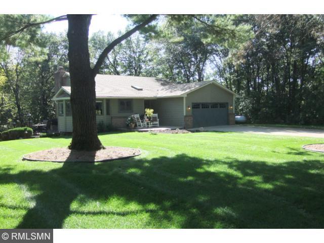 Rental Homes for Rent, ListingId:35398421, location: 4218 Viking Boulevard NW Oak Grove 55303