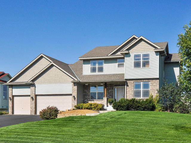 Real Estate for Sale, ListingId: 35398492, Brooklyn Park,MN55443