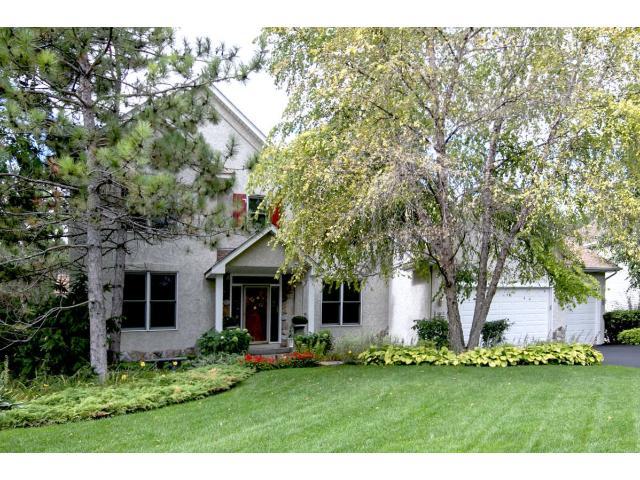 Real Estate for Sale, ListingId: 35398505, Eagan,MN55123