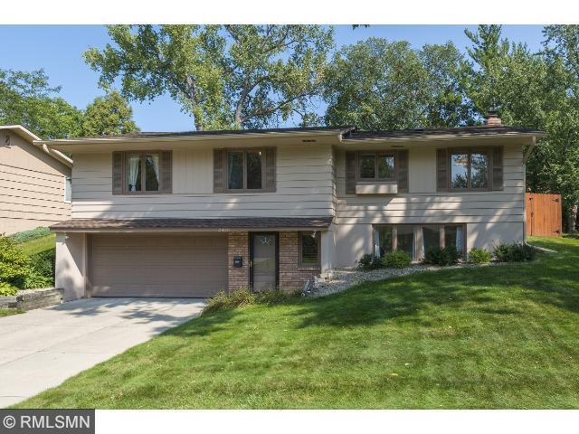 Real Estate for Sale, ListingId: 35412491, St Louis Park,MN55426