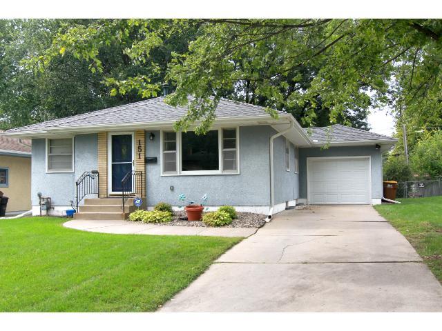 Real Estate for Sale, ListingId: 35412410, South St Paul,MN55075