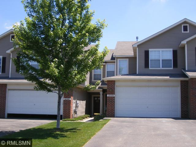 Rental Homes for Rent, ListingId:35416151, location: 16348 Jamison Path Lakeville 55044