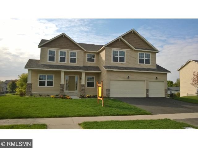 Real Estate for Sale, ListingId: 35416081, Savage,MN55378