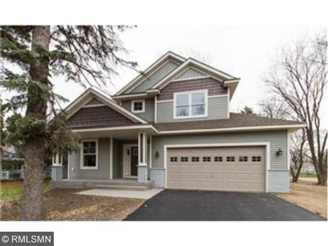 Photo of 27580 Lacy Avenue  Chisago City  MN