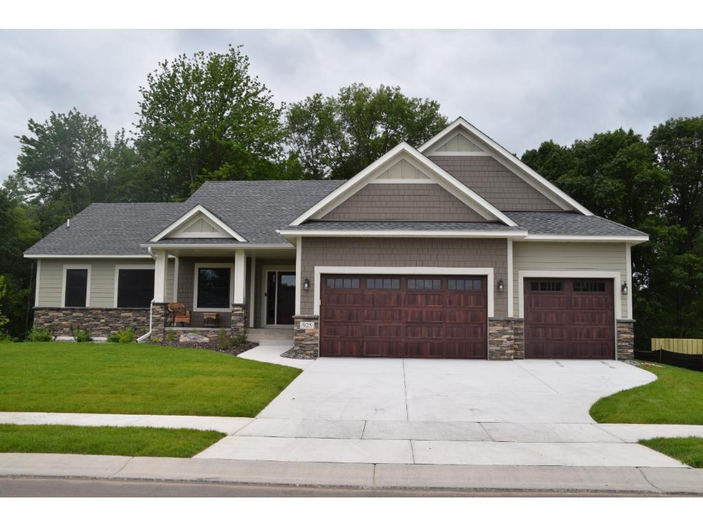 Real Estate for Sale, ListingId: 35435729, Lino Lakes,MN55014
