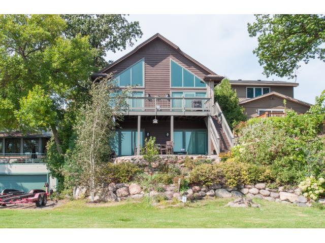 Rental Homes for Rent, ListingId:35435631, location: 4621 Kildare Road Mound 55364