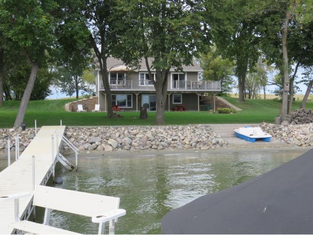 Real Estate for Sale, ListingId: 35452580, Glenwood,MN56334