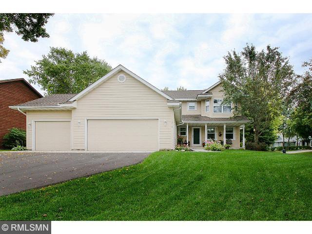Real Estate for Sale, ListingId: 35499913, Champlin,MN55316
