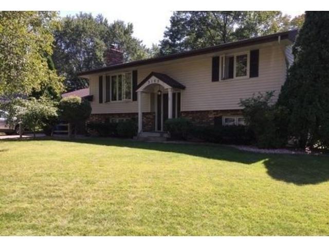 Rental Homes for Rent, ListingId:35519513, location: 3169 Rice Creek Terrace New Brighton 55112