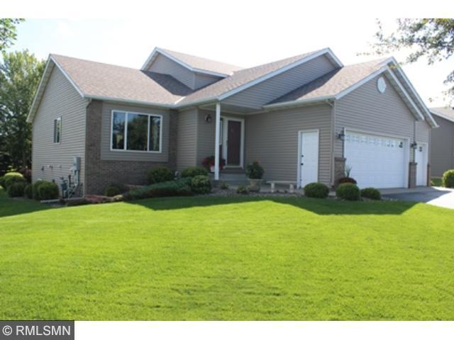 Rental Homes for Rent, ListingId:35519296, location: 1829 Eastern Star Loop Sauk Rapids 56379