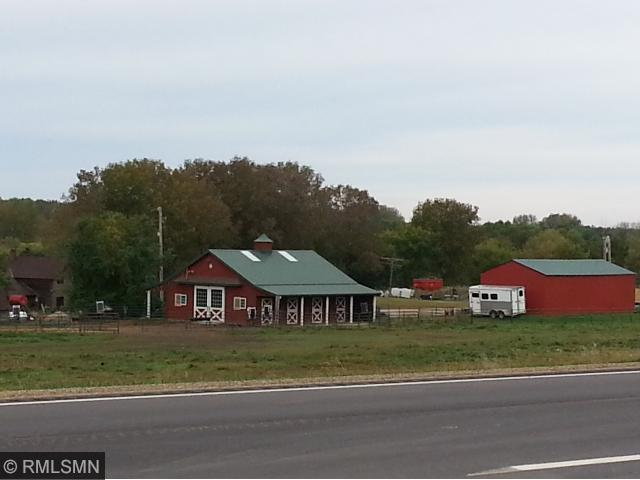 Image of Residential for Sale near Montevideo, Minnesota, in Chippewa County: 106 acres