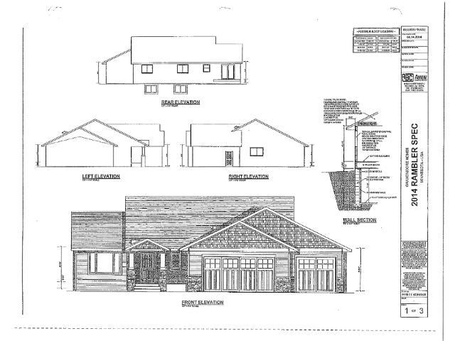Real Estate for Sale, ListingId: 35519379, Osceola,WI54020