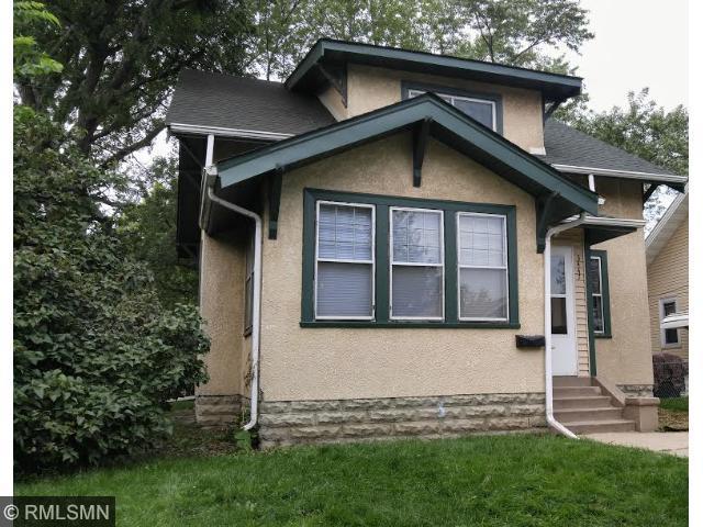 Rental Homes for Rent, ListingId:35519331, location: 3447 Aldrich Avenue N Minneapolis 55408