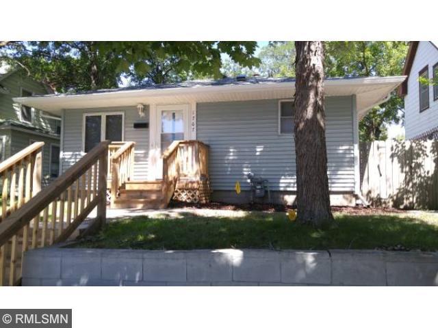 Rental Homes for Rent, ListingId:35519177, location: 1767 Thomas Avenue St Paul 55104