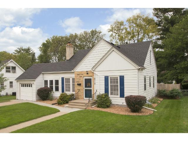 Real Estate for Sale, ListingId: 35519332, Richfield,MN55423