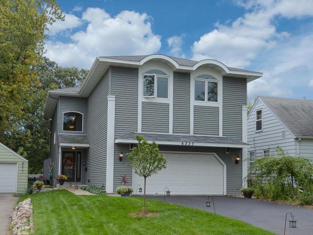 Real Estate for Sale, ListingId: 35538154, Richfield,MN55423