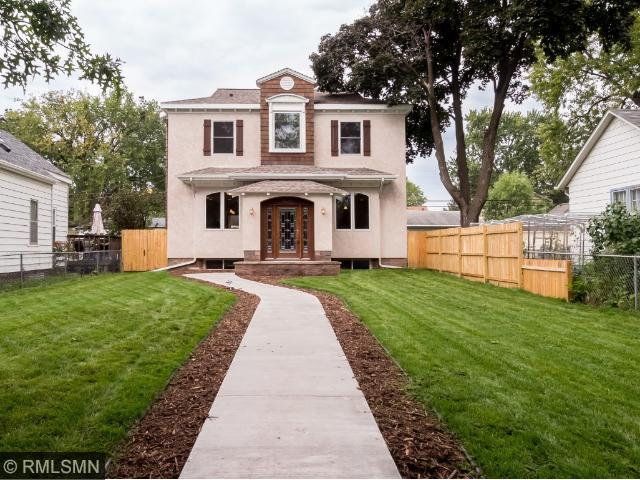 Real Estate for Sale, ListingId: 35538244, Minneapolis,MN55406