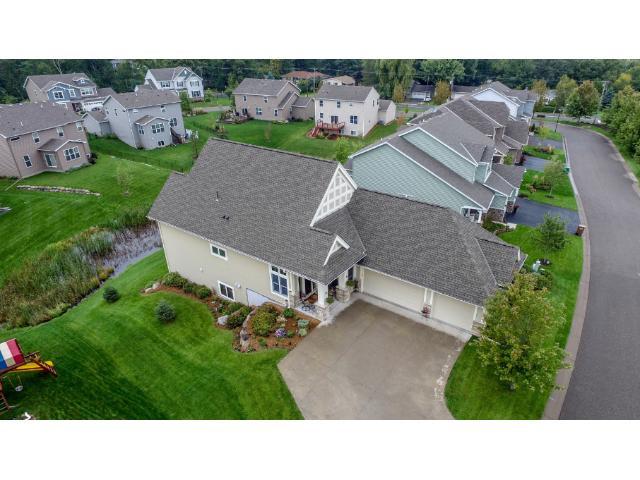 Real Estate for Sale, ListingId: 35537919, Mahtomedi,MN55115