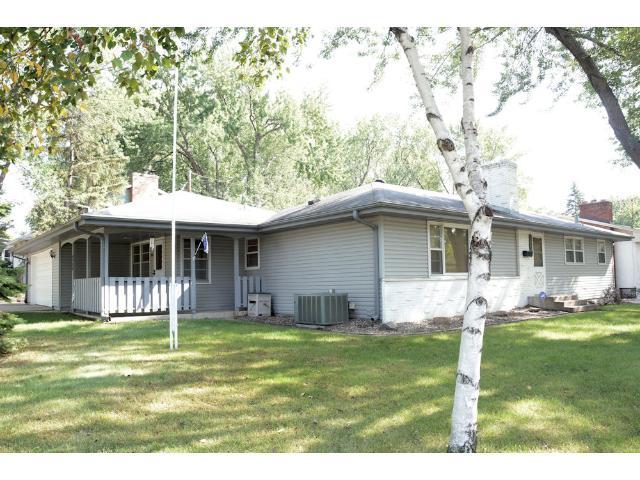 Real Estate for Sale, ListingId: 35537968, Crystal,MN55428