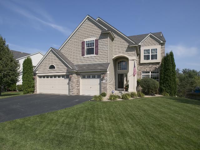 Rental Homes for Rent, ListingId:35538000, location: 6300 Sugar Mill Lane Mound 55364