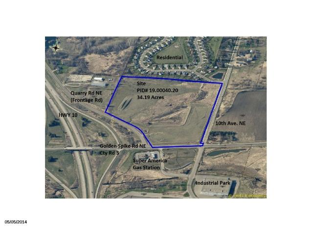 Real Estate for Sale, ListingId: 35569229, Sauk Rapids,MN56379