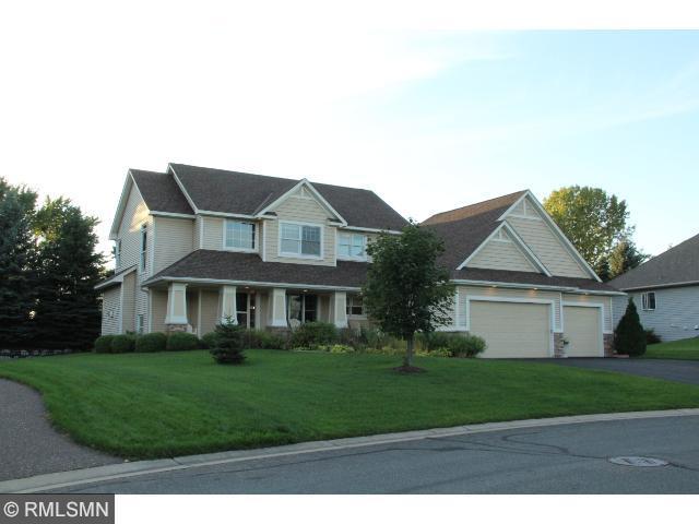 Real Estate for Sale, ListingId: 35569136, Mahtomedi,MN55115