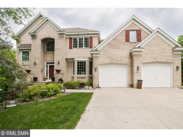 Real Estate for Sale, ListingId: 35586391, Fridley,MN55432