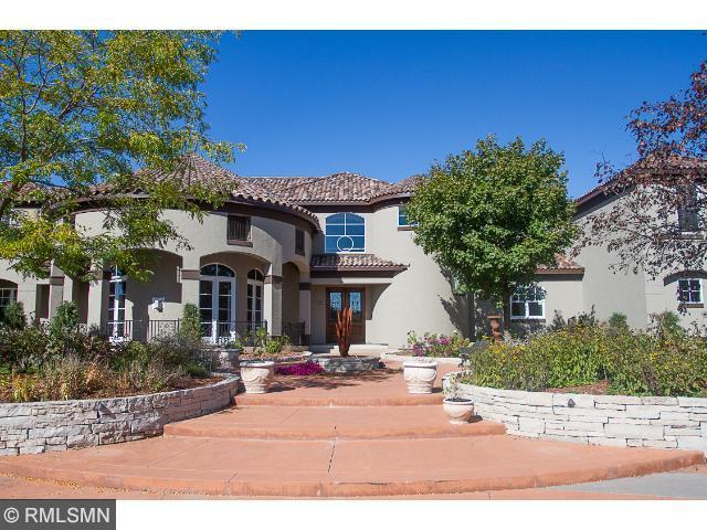 Rental Homes for Rent, ListingId:35623599, location: 18286 Nicklaus Way Eden Prairie 55347