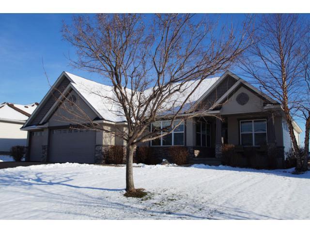 Real Estate for Sale, ListingId: 35623658, Otsego,MN55362